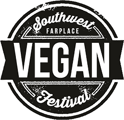 South West Vegan Festival logo